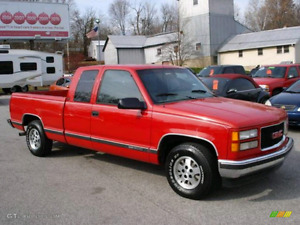 Wanted: 88-98 GMC