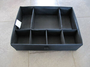 SCUBB serries IKEA Boxes and Clothes Organizer