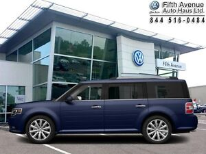 2014 Ford Flex Limited   - Leather Seats -  Bluetooth - $209.93