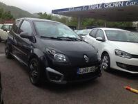 Renault Twingo 1.6 Renaultsport 133