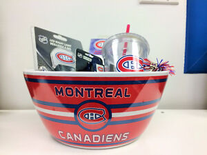 Montreal Canadiens Habs Fan Pack!  50% Off!