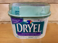 Brand New Dryel At-Home Dry Cleaning Starter Kit