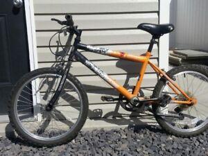 Boys Bike -for 7-10 yr old