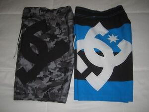 Boys size 6 DC shorts $15.00each or 2/$20