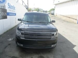 Ford Flex Limited Financing As Low As