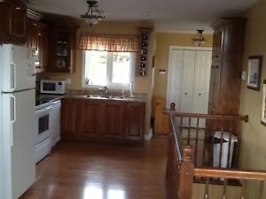 Beautiful Fully Furnished 2 Bed 2 Bath home $1200 utilities inc.