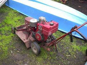Wanted - Self Propelled/ Push Slasher Albury Albury Area Preview