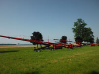 New & Used Augers