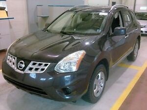 2011 Nissan Rogue S  AWD with bluetooth and power options