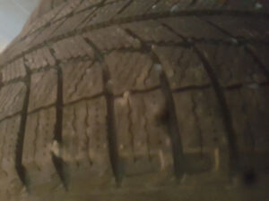 The Tire Guy's Affordable Used Tires MICHELIN