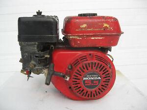 moteur HONDA 5.5 GX 160  fendeuse vtt tracteur chalet camp