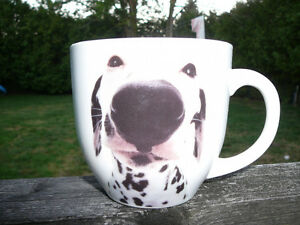 Mugs - Dalmation,St. Bernard,Golden, Boston Terrier,Poodle,Corgi