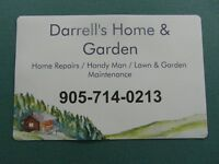Darrell's Home and Garden