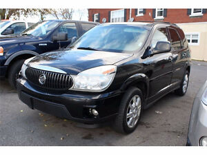 2004 Buick Rendezvous 7 Passengers SUV, Crossover Windsor Region Ontario image 1