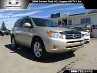 2008 Toyota Rav4 Limited   - Accident Free - $166.20 b/w*  - Low