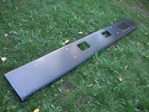 Front Bumper For Chevrolet C70