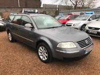 2005(55) Volkswagen Passat 1.9 TDI PD Highline (130 bhp) Estate, *PX WELCOME*