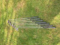 Swilken Tournament GI golf club irons