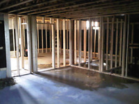 Basement Renovations Carpenter