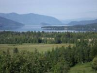 Beautiful Shuswap Lake Acreage