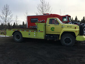 1988 Ford F-800 Other like new