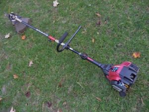 TROY BILT 4 Cycle GRASS TRIMMER