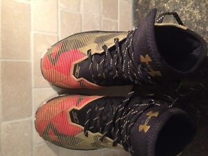 Curry under armour shoes mens