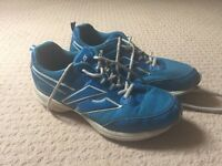 Size 7 Gola Trainers