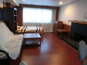 Larger room for rent near to BCIT