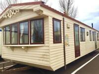 Static Caravan Clacton-on-Sea Essex 3 Bedrooms 8 Berth Willerby Granada 2004 St