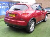 2012 Nissan Juke 1.5 dCi Acenta Premium 5dr