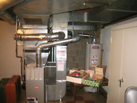 Furnace / water heater / appliances repairs ♤ best rates ♡