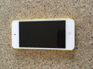 iPod Touch like new