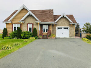 2012 family house for sale in Tracadie