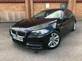 image for 2016 66 BMW 5 SERIES 2.0 518D SE 4D 148 BHP DIESEL