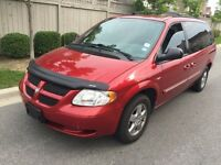 2004 Dodge Grand Caravan in Excellent Condition