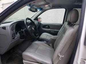 2007 Chevy Trailblazer LT