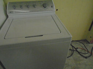 maytag washer can delivery