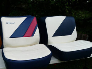 boat upholstery and top repairs