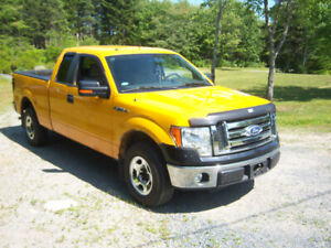 2010 Ford F-150 5.4  2 wheel drive NEW INSPECTION
