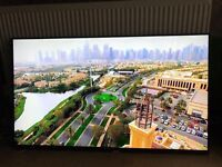 """Samsung UE48H6700ST 48"""" Full HD 1080p Smart 3D Freeview HD Freesat HD LED"""
