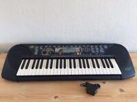 Yamaha PSR-79 Midi Keyboard