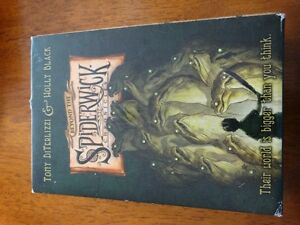 Beyond the Spiderwick Chronicles by Tony DiTerlizzi &Holly Black Gatineau Ottawa / Gatineau Area image 1