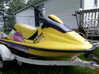 Sea Doo Bombardier 800 XP