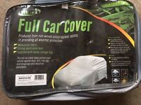 Luxury Car Cover Brand New