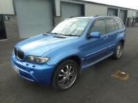 BMW X5 3.0 SPORT AUTO..M SPORT BODY KIT..