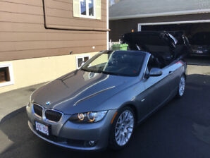 BMW 2010 328I convertible