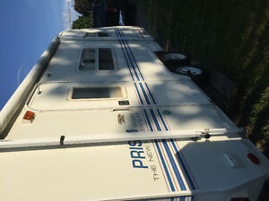 Great Condtion! 1997 20' Prism Travel Trailer