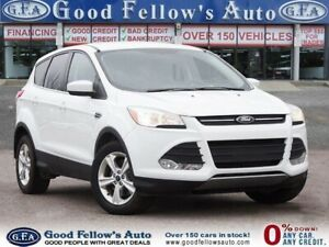 2016 Ford Escape SE MODEL, 1.6 ECOBOOST, HEATED SEATS, REARVIEW