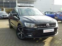 2018 Volkswagen Tiguan 1.4 TSI BlueMotion Tech SE (s/s) 5dr Other Petrol Manual